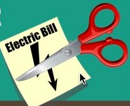 5 Ways to save on  your power bill