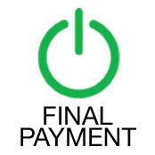 Make Final Payment