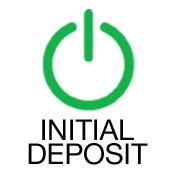 Pay Initial Deposit